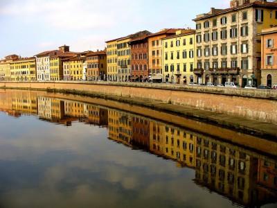 Città Toscane: le città e le province della Toscana